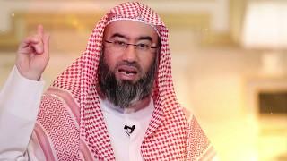 برومو برنامج قصة وآية للشيخ نبيل العوضي قريبا في رمضان