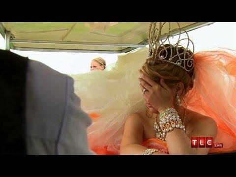 Xxx Mp4 Mama Bear Attacks The Bride My Big Fat American Gypsy Wedding 3gp Sex