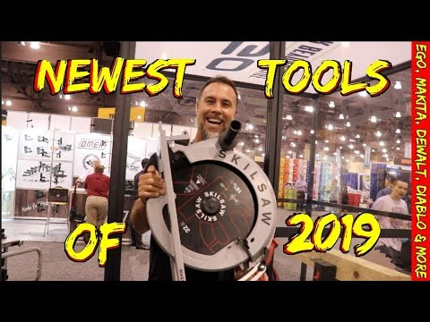 Xxx Mp4 Latest And Greatest Power Tools Of 2019 From Dewalt Diablo Makita Skilsaw Metabo More 3gp Sex