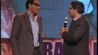 Nymphette Events ,Presents G S Pradeep and Azharuddin