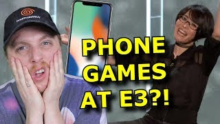 Did Bethesda Just Have The WORST Show Of E3 2019? - Reaction