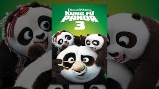 Kung Fu Panda 3 (VF)