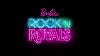 Barbie in Rock