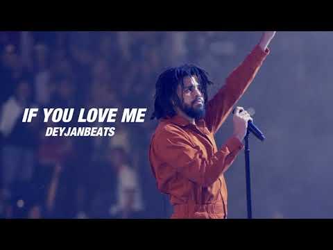 Xxx Mp4 SOLD J Cole X Bryson Tiller Type Beat If You Love Me 3gp Sex