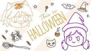 This is Halloween - Part 20/31 (A Miraculous Ladybug Fanfiction Special)