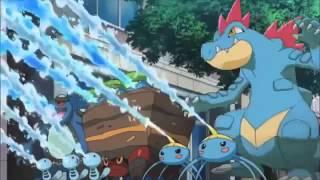pokemon cartoon the origin full episode Cartoon Network Full pokemon Movie   YouTube 2