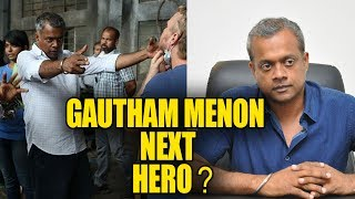 Gautham Menon's Upcoming Movie  With Arun Vijay | Victor Is Back | GVM's Next Two Projects Revealed