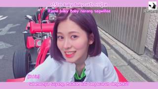 DIA - Will you go out with me IndoSub (ChonkSub16)