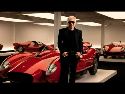 Ralph Lauren Opens His Doors For A Personal Tour Of His Exquisite Car Collection