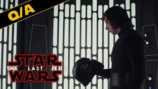 Why Did Ben Solo Fall to the Dark Side - Star Wars Explained Weekly Q&A