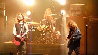 Corrosion Of Conformity  Broken Man Live Electric Ballroom London Uk 13 March 2015