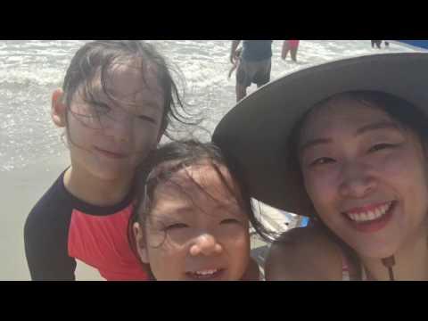 Mytle beach Family trip
