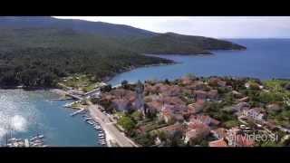 aerial drone showreel 2014 - snemanje iz zraka