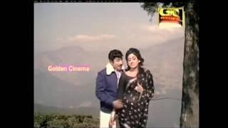 Iniyavale Endru Padi - Sivagamiyin Selvan Movie Songs HD | Sivaji Ganesan | Vanisri | Latha
