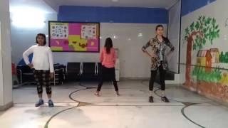    Jaanu Meri Jaan    Behan Hogi Teri    Dance cover    choreography    sweta singh   