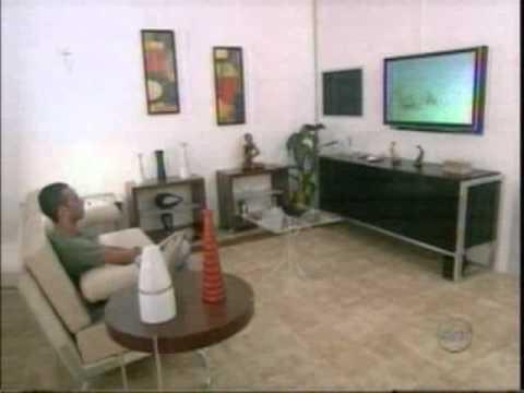 A TV Que Sai Água Pegadinha Programa Silvio Santos