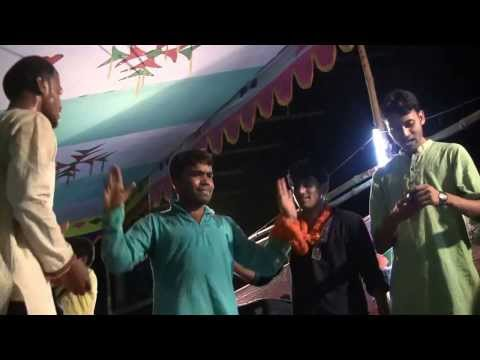Paglami with friends 02 . Tongi,Gazipur...