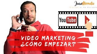 VIDEO-MARKETING: LOS 5 PASOS DE LA ESTRATEGIA (YouTube Marketing) ✔