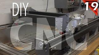 Episode 19: DIY CNC build - Gantry Install