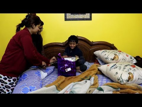 Xxx Mp4 Siddharth S Birthday Vlog We Surprised Him With So Many Gifts Indian Family Vlogger 2019 3gp Sex