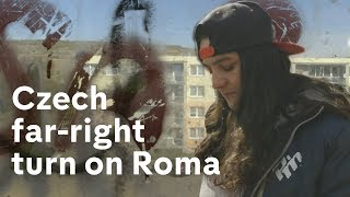 Far right in Czech Republic: the politicians turning on Roma