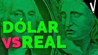 Dólar x Real   | Economia