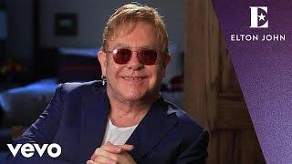Elton John - :60 with