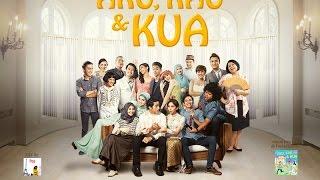AKU, KAU & KUA Official Trailer