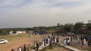 Clash in quaid i azam university May 30 2017