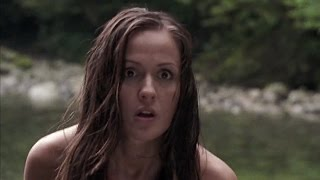 Wrong Turn 2: Dead End - (Elena's Death Scene)