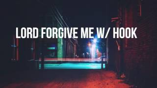 Nas Type Beat - Beats With Hooks-  Lord Forgive Me (W/hook Breana Marin)