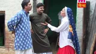 Haryanvi Comedy | Desi Police Choki I Rammehar Randa Rajesh Thukral | Haryanvi Comedy Natak 2017