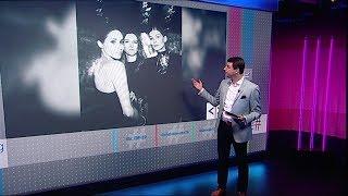 بي_بي_سي_ترندينغ: هل خرج فستان ميغان ماركل عن تقاليد العائلة المالكة البريطانية؟