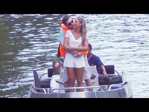 Xxx Mp4 PICKING UP GIRLS WITH A BOAT 3gp Sex