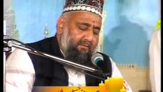 Mehfil-e-naat Attowala March 2013 - Part 2 of 12 (Peer Nazar H)