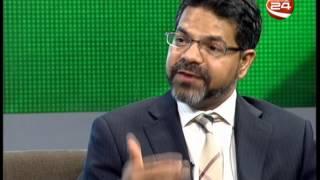 TOWARDS GROWTH HOSSAIN KHALED PRESIDENT DCCI