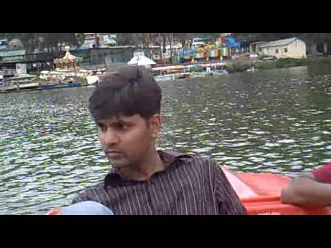 ooti boating