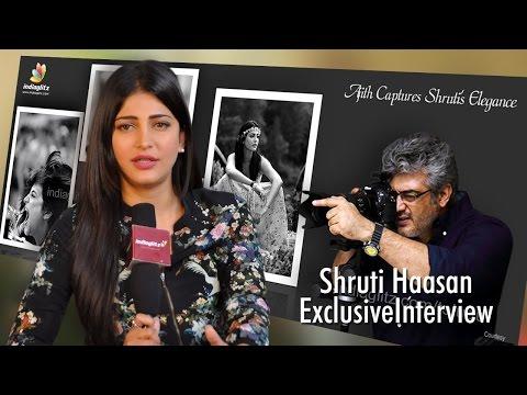 Xxx Mp4 I Am Honoured Ajith Clicked Me Shruti Haasan 3gp Sex