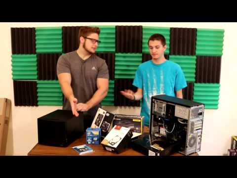 NAS 101: Building a NAS/What is a NAS/Network Attached Storage
