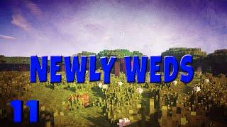 Minecraft Newly Weds Season 2 | NEW NEIGHBOURS? | Ep 11