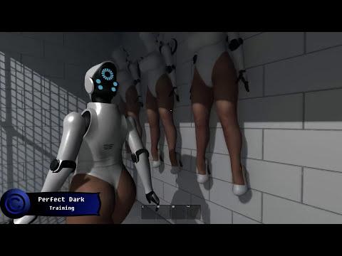 Haydee NSFW Mod Gameplay in 1440 60FPS Part 4 - VidoEmo