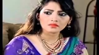 Bangla Romantic Natok Valobashar Chotuskon Part 108 By Naim and Moushumi