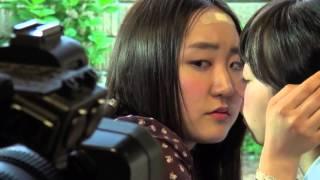 Devotion to Cinema (Kinema junjô) theatrical trailer - Noboru Iguchi-directed movie