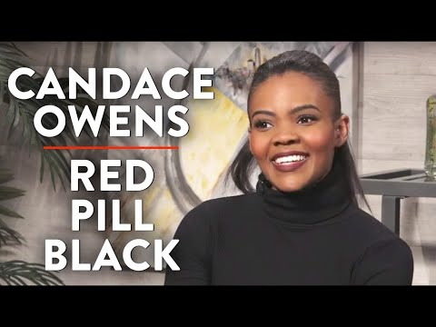 Xxx Mp4 Candace Owens On Her Journey From Left To Right Live Interview 3gp Sex