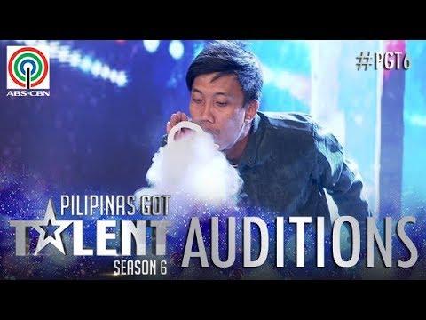 Pilipinas Got Talent 2018 Auditions: Joven Olvido - Vape Tricks
