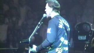 Metallica - My Sharona/Blackened/So What? - 1997.03.11 New York, NY, USA
