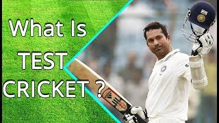 What is Test Cricket Match | Test Cricket Rules | ICC Test Cricket