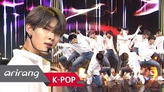 [Simply K-Pop] 14U(원포유) _ Compass(N.E.W.S)(나침판) _ Ep.337 _ 111618