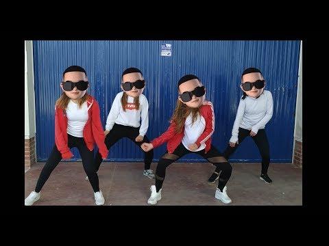Xxx Mp4 Con Calma ZUMBA Daddy Yankee Amp Snow Choreography 3gp Sex