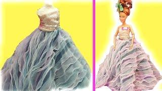Barbie Bebek Mira Kostüm Dikimi - Oyuncak Butiğim